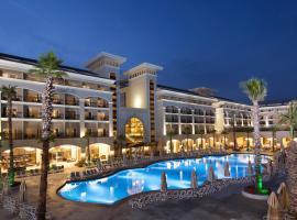 מלון צילום: Alva Donna Exclusive Hotel & Spa