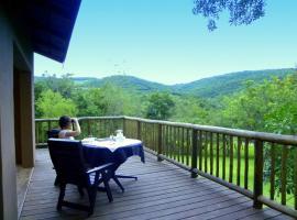 Hotel photo: Kata Charis Lakeside Lodge