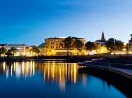 A picture of the hotel: Elite Stora Hotellet Örebro