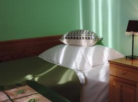 A picture of the hotel: Burowianka