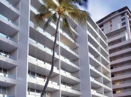 Photo de l'hôtel: Regency on Beachwalk Waikiki by Outrigger