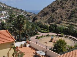Hotel photo: Hotel Rural Villa de Hermigua