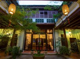 Foto do Hotel: East Indies Mansion
