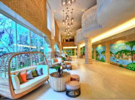 Hotel photo: Patong Heritage