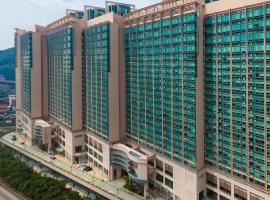 Hotel near تسوين وان