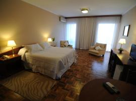 A picture of the hotel: Hotel Los Cedros