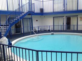 Hotel fotografie: Relax Inn Copperas Cove