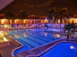 Hotel fotografie: Hotel La Luna