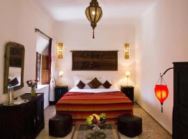 Hotel photo: Dar Rocmarra