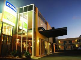 Hotel near Tauranga