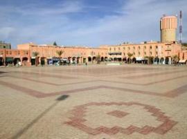 Hotel photo: Hotel Bab Sahara