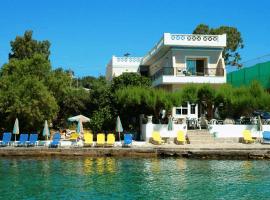 Hotel photo: Polydoros