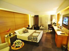 Hotel Photo: Silivri Park Hotel