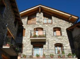 Hotel photo: Casa Rural Casa Colom