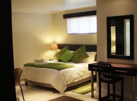 Фотографія готелю: Nations Lodge