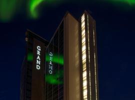 Hotel near Reykjavik