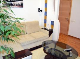Hotel Photo: Grata Apartments - Kiev