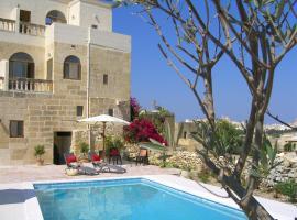 Hotel photo: The Rigiana