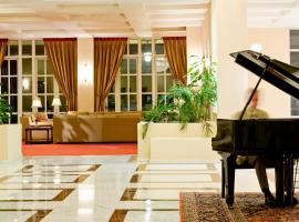 Hotel photo: Amalia Nafplio