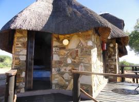 Photo de l'hôtel: Airport Lodge