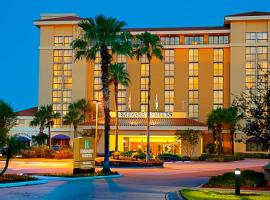 Hotel photo: Embassy Suites by Hilton Orlando International Drive Convention Center