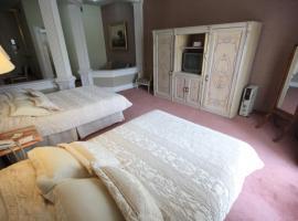 Hotel photo: Gran Hotel Alameda
