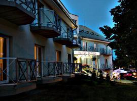 Hotel photo: Hotel Pontis