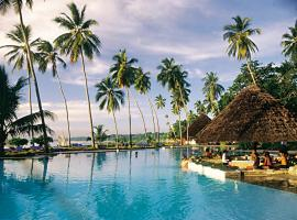 Hotel photo: Zanzibar Beach Resort
