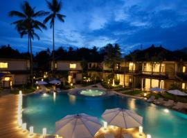 Hotel photo: Grand Whiz Hotel Nusa Dua Bali