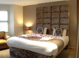 Hotel Photo: Homestay Hotel Heathrow