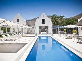 Hotel near दक्षिण अफ़्रीका