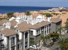 Hotel photo: Apartamentos Las Mozas