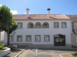 Hotel photo: Casa do Rossio