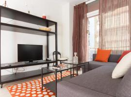 Hotel Photo: Bbarcelona Apartments Modern Eixample Flats