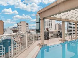 Hotel photo: Wyndel Apartments Sydney CBD - Bond