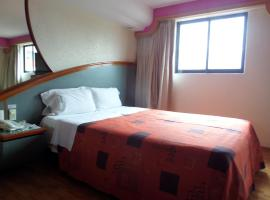Hotel near 特拉尔内潘特拉