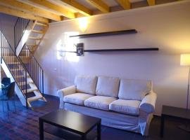 Hotel photo: B&B Thule