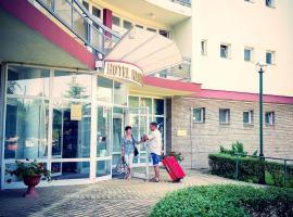 Hotel photo: Hotel Nagyerdő