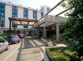 Hotel photo: Hotel Laguna Zagreb