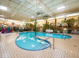 Hotel photo: Victoria Inn Hotel & Convention Centre Brandon