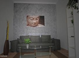 Hotel photo: Casa las Dunas