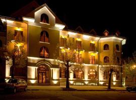 Hotel photo: Hotel Chinar
