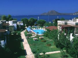 Hotel Photo: Kivanc Suites Yalikavak