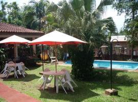 Hotel photo: El Guembe Hostel House