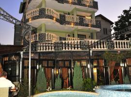 Hotel photo: Boryana Hotel