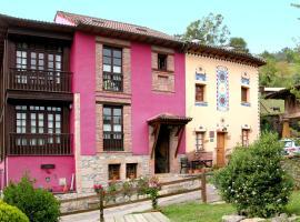 Hotel photo: Casa Florenta