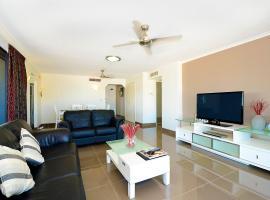 Hotel photo: Marrakai Apartments