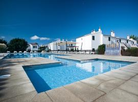 Hotel photo: Apartamentos Sa Caleta