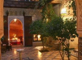 Hotel photo: Riad Samsara