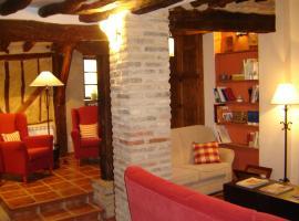 Hotel photo: Casa Rural El Encuentro